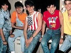 Resultado de imagem para moda masculina dos anos 80