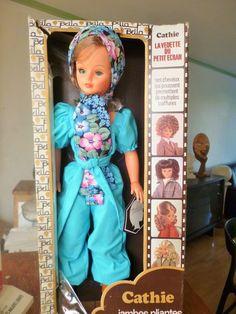 PoupÉe Mannequin Tressy Bella Blonde Yeux Bleus En BoÎte Poupées