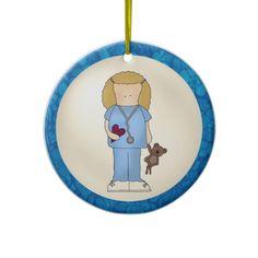 Worlds Greatest Nurse ornament