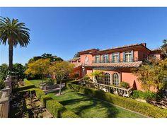 15,000 sqft La Jolla home at 1252 Virginia Way. #1252 virginia way #Justin Brennan #la jolla homes #la jolla beaches #la jolla luxury homes