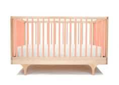 Caravan Cot - Limited Edition Pink for Summer 2013!  Grab it while you can.