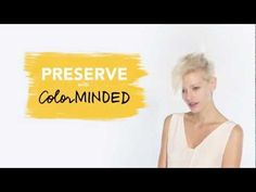 #BbColorMinded  Find these Color Minded products at all Cole's Salon locations.