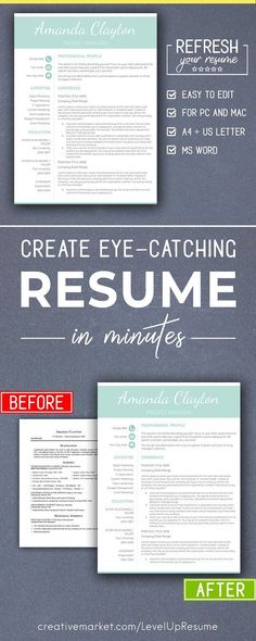 Resume Template Word Mac Simple Clean Resume Template Word Mac Pc  Pinterest  Mac Pc Template .