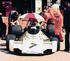 Carlos Reutemann - Brabham