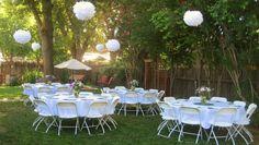 Wallpaper: small backyard wedding reception ideas Decoration August 21 ...