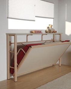 Constans 2 Space Saving Beds, Space Saving Furniture, Cool Furniture, Ikea, Platform Bed With Storage, Bed Storage, Sofa Bed, Living Spaces, House