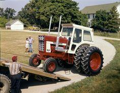 1468 international tractor