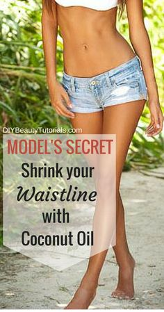 The famous VS model swears by this tip and so do I. Its so easy yet effective !