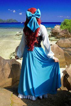 Ariel pt1