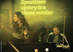 Puma Ad Campaign