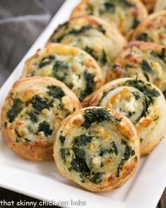 Supper Recipes, Brunch Recipes, Appetizer Recipes, Party Recipes, Mini Pie Recipes, Greek Recipes, Party Finger Foods, Snacks Für Party, Football Party Foods