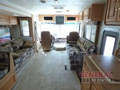 Used 2004 Damon Daybreak 3270 W Motor Home Class A at General RV | North Canton, OH | #129348