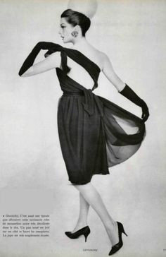 1959 Hubert de Givenchy