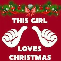 Christmas dinner with family (or friends), Christmas decorations, Christmas music, Christmas sweets, white Christmas. Christmas Time Is Here, Merry Little Christmas, Noel Christmas, Christmas Quotes, All Things Christmas, Winter Christmas, Christmas Crafts, Christmas Decorations, Christmas Ideas