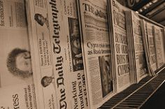 Advantages of Online News  Current Political News Business & Entertainment News - Read On www.EthoDox.com!