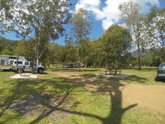 Information for Stinson Park Camping, Christmas Creek, Beaudesert, Qld including video tours, photos, weather forecasts, facilities, and more.