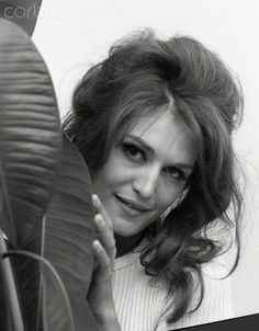 Dalida années Date Photographed:June 1963 Dalida Film, Photos Des Stars, Famous Singers, Celebs, Celebrities, Marilyn Monroe, In This Moment, Black And White, Divas