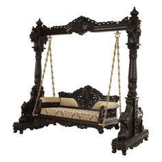 Gorgeous Gothic Furniture 8