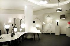 Nuevo espacio de Iluminación: #Diseño y vanguardia. Dale luz a tu hogar. #light #design