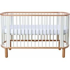 Flexa babybed 5-in-1