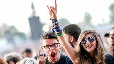 Bis Ende August wurden in Deutschland alle Festivals abgesagt Rock Am Ring, Open Air, Festivals, Hair Styles, Beauty, Art, Corona, Drive Inn Theater, Denial