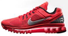 Foto Nike Air Max+ regresa con el modelo más flexible de la historia