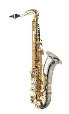 Yanagisawa Tenor Saxophone Model T-9937