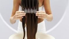 How to Do a Homemade Hot Oil Treatment for Damaged Hair