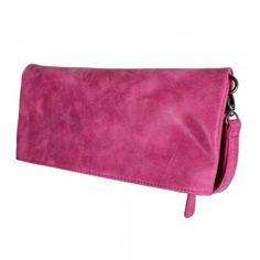 Fritzi aus Preußen Ronja Tasche Vintage pink