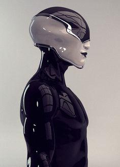 Flesh-Coated Technology