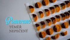 Kavárenský pomeranč - Kuchařka pro dceru Christmas Cookies, Cookie Recipes, Convenience Store, Food And Drink, Treats, Drinks, Cooking, Daughter, Xmas Cookies