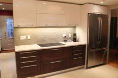 Brossard | #Kitchen #Design Image 2