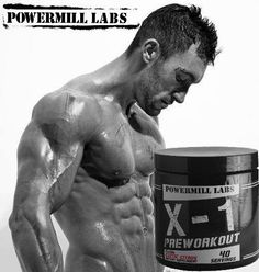 #preworkout #fitness #motivation X-1 Pre-workout powder is the best you can buy! #cleansafesupplements  www.PowermillLabs.com #supplements #supplementsthatwork   #fitspiration #fitness #innovative #innovation #love #photooftheday #instagood #instago #motivation #beachbody #crossfit #fitchicks #fitgirls #fitguys #20likes #followforfollow #muscle #preworkout #fatburner #metabolismbooster #weightloss #fatloss #workout #exercise #fitbodys    www.PowermillLabs.com