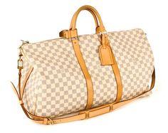 Hot Auction. Louis Vuitton Damier Bag. Starting bid ONLY $750.00!