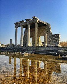 Miletus ancient  city.. Didim.. necla başaran