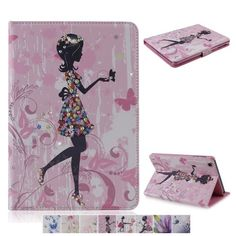 IKASEFU(TM) Girl's Cute Flower PU Leather Folio Case Protective Book Style Flip Cover Bling Case with Stand and Rhinestone for Apple iPad Mini with Retina Display/ iPad Mini 2(2013 Release) (Floral Girl) IKASEFU http://www.amazon.com/dp/B00KR0QM28/ref=cm_sw_r_pi_dp_ySrAub1029498