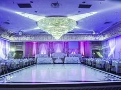 An Open House at Paradise Banquet Hall in Vaughan - EventSource.ca Blog