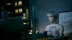 'Halt And Catch Fire's Mackenzie Davis Is Your New Geek Hero