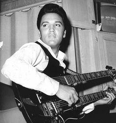 Image result for elvis presley 1966