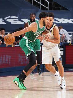 Photos: Celtics vs. Pacers - Dec. 29, 2020   Boston Celtics Celtics Vs, Boston Celtics, Jayson Tatum, Stephen Curry, View Photos, Baby Boys, Athletes, Nba, Basketball