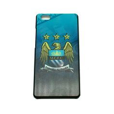 ΘΗΚΗ HUAWEI P8 LITE BACK CASE TPU MANCHESTER CITY Galaxy A5, Manchester City, P8 Lite, Samsung, Iphone, Phone Cases, Phone Case