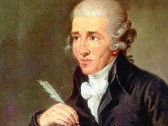 "Joseph Haydn, Austrian composer, 1732 – 31 May 1809, was an Austrian composer, one of the most prolific and prominent composers of the Classical period. He is often called the ""Father of the Symphony"" and ""Father of the String Quartet"" because of his important contributions to these forms. He was also instrumental in the development of the piano trio and in the evolution of sonata form."