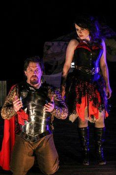MAN OF LA MANCHA production photo from BreeAnne Clowdus. Man Of La Mancha, Seasons, Concert, Style, Fashion, Swag, Moda, Stylus, La Mode