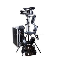 We carry the complete set of Wondlan #Video Gear. Check out the featured #Wondlan Leopard II stabilization system: http://www.studiohut.com/p-23-wondlan-leopard-ii-carbon-fiber-steadycam-standard-edition-with-aluminum-case.aspx