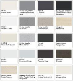 Dulux Colour Forecast 2017 13 Re Set White Grey