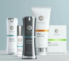 Which product is calling your name? Night Cream/Day Cream Firming Body Contour Cream EHT (mind enhancing brain supplement) Eye Serum  All these products are awesome and  if you place an order for one of these products! http://deannawestover.nerium.com