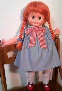 Splendida Coppia Bambola Muneca Annetta E Felicino Furga Anni 60 Vintage Doll Discounts Price Giocattoli E Modellismo Bambole E Bambolotti