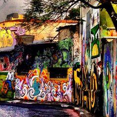 Mais um colorido nesse dia cinza #sp - @camifashiontips- #webstagram