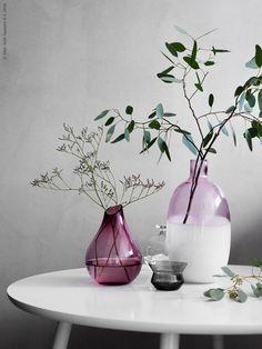 Blommor | IKEA Livet Hemma – inspirerande inredning för hemmet