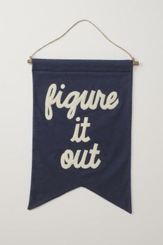 Figure it Out / Schoolhouse Electric